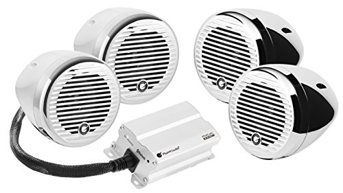 Planet Audio PMC4C Bluetooth