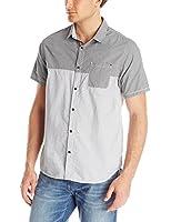 Howe Men's Dark Side Short Sleeve Woven Shirt