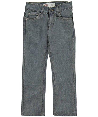 Levi's Boys' 511 Slim Fit Jeans, Captain, 16 Regular
