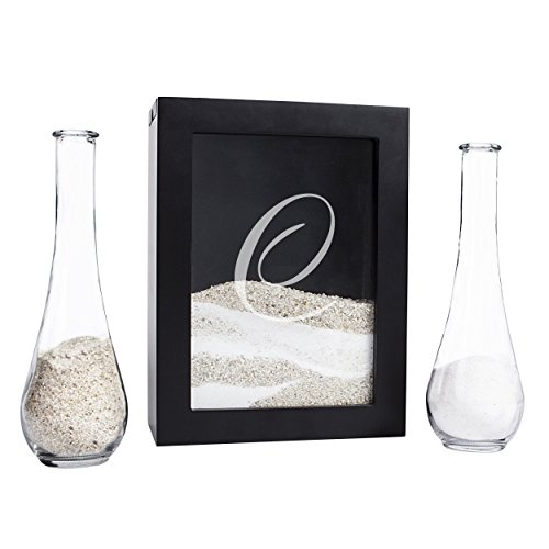 Buy sand ceremony set letter c