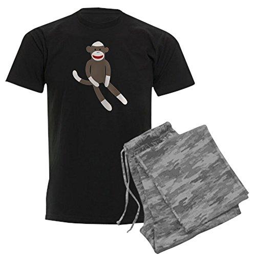 CafePress - Sock Monkey - Unisex Novelty Cotton
