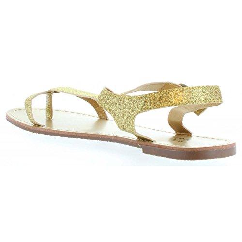 Sandalias de Mujer URBAN B049029-B7200 GOLD