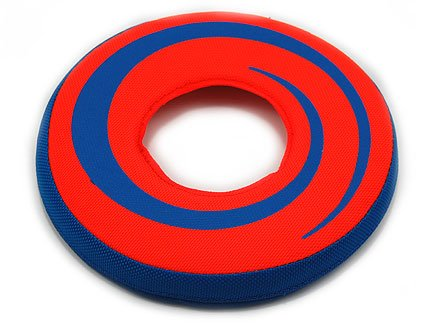 Flying Ring Toy (Chuckit Amphibious Flying Ring)