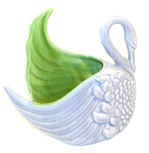 Anticuria Vintage Green & Gray Royal Haeger Art Pottery for sale  Delivered anywhere in USA