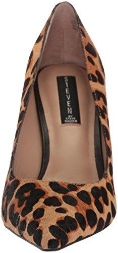 Leopard Steve Lw Pumppu Paikallisen Madden Naisten x0wrY6X0