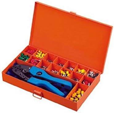 ケーブルカッター 圧着ツールボックス 交換可能な圧着モジュール 多機能 手動ツールセット 圧着ペンチ 手動ケーブルカッター