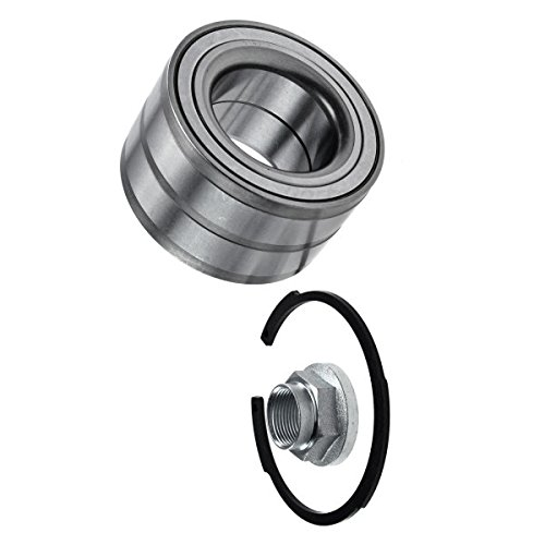 Rear Wheel Bearing IMP516013 inMotion Parts for Land Rover LR3 2009-05, LR4 2016-10, Range Rover Sport 2013-06, 1pc