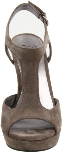 Fergie Womens Kincaid Sandal Grey