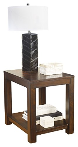 Ashley Furniture Signature Design - Grinlyn Rectangular End