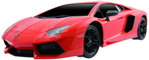 Kidz Tech 88122 Rechargeable Lamborghini Advendator