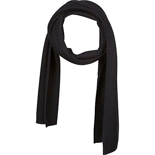 kinross-cashmere-basketweave-scarf-black