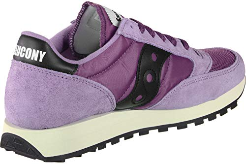 Purple Shoes Vintage Saucony Jazz Original qpfOAAT