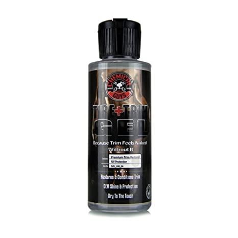 Amazon.com: Chemical Guys TVD_108_16 Gel para neumáticos y ...