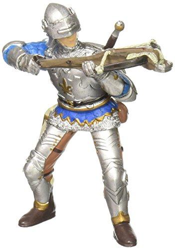 Papo Figurine Knights - Papo Blue Crossbowman Figure