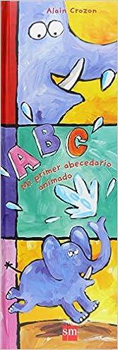 Mi primer abecedario animado (Adivina)