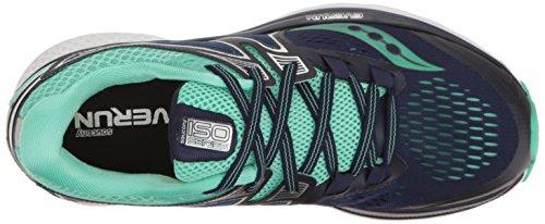 ISO Navy 3 Women's Saucony Blue Running Triumph Shoes qZE4P