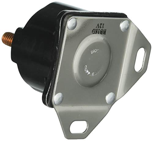 (MaxPower 12792 Starter Solenoid Replaces Cub Cadet 725-3001, 925-3001 and Gravely 035634,)