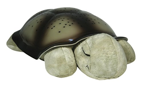 Cloud b Twilight Constellation Night Light, Turtle