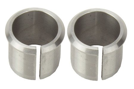 RuffStuff Specialties INSTEER Steering Knuckle Insert (2-Pack) for GM 1-Ton Tie Rod End Conversion