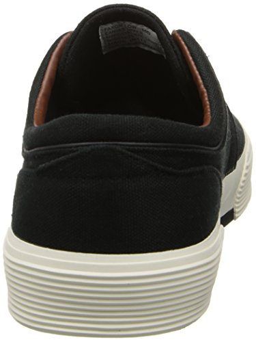 Polo Ralph Lauren Faxon Low Sneakers Polo Black/Cream buy cheap looking for 100% authentic cheap price cheap store rzzNdxXwi