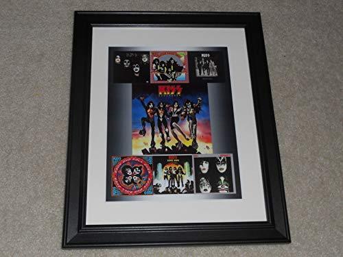 Cleveland Vinyl Kiss 1970