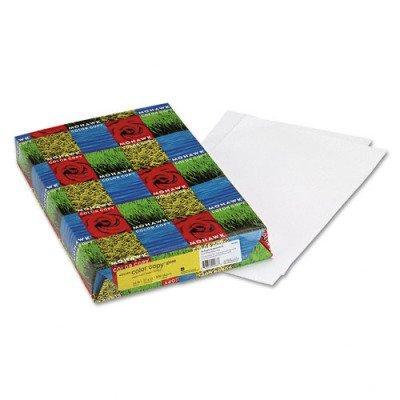 Mohawk Gloss Color Copy/Laser Paper, 96 Brightness, 32lb, 11 x 17, 500 Sheets ()