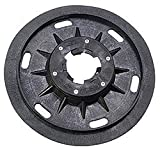 MALISH 13'' MIGHTY-LOK PAD DRIVER w/NP-9200 CLUTCH PLATE