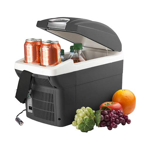 Wagan 6 Quart 12V Thermoelectric Cooler/Warmer