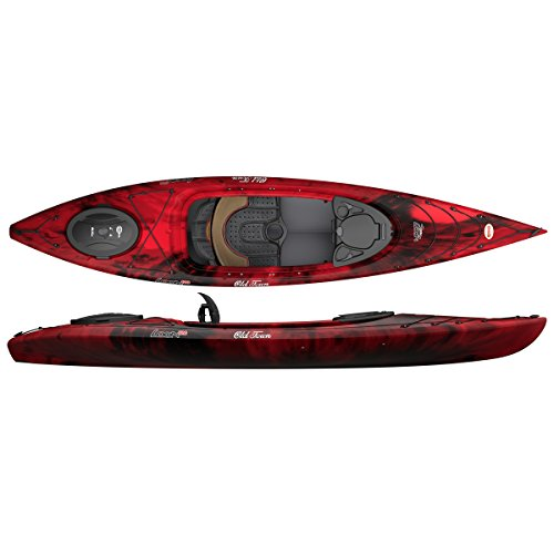 Old Town Loon 120 Kayak - 2018