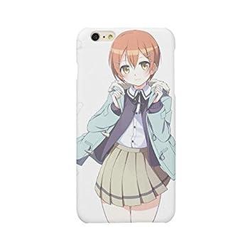 iphone6plus/6splus ケース Case 星空凛 ほしぞらりん 学生風 きれい 綺麗 おしゃれ