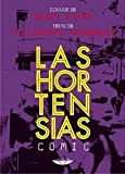 img - for Las hortensias book / textbook / text book
