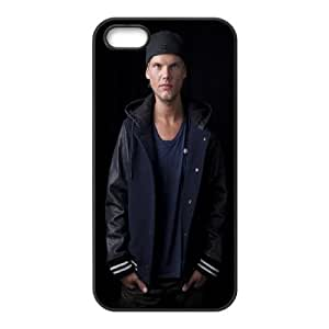 Avicii iPhone 4 4s Cell Phone Case Black&Phone Accessory STC_202146