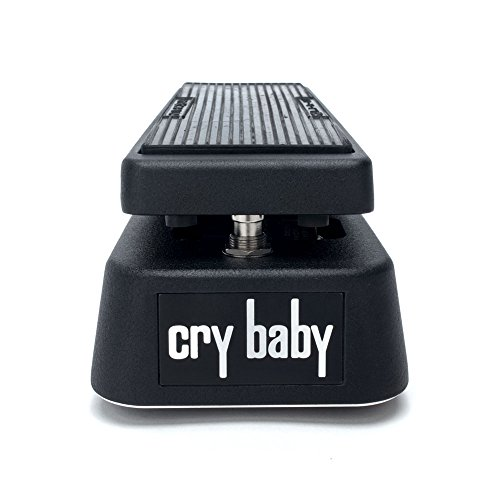 Dunlop GCB95 Cry Baby Wah Guitar Effects Pedal by Jim Dunlop (Image #3)