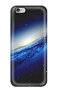 Sanp On Case Cover Protector For Iphone 6 Plus (space Dark)