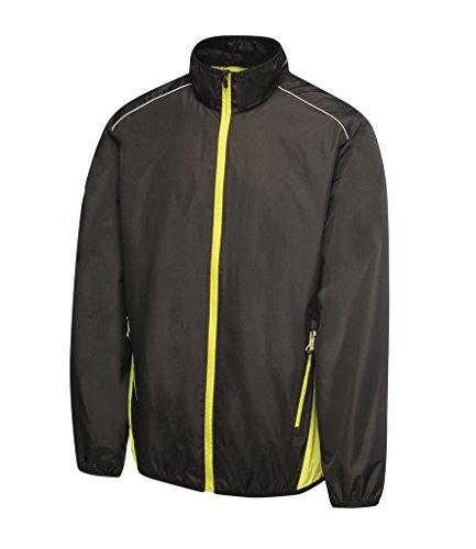 Sweat Black Absab Ltd Zest Lime shirt Homme qnqZTr15