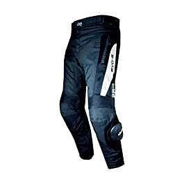 DSG EVO-2 PRO AIR PANTS: BLK GRY: 34