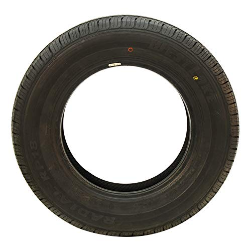Westlake RP18 All- Season Radial Tire-195/65R15 91H by Westlake (Image #1)
