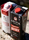 Califia Farms Black Unsweetened Concentrated Cold