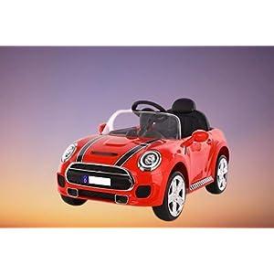 SRECAP Mini Red Coper Electric...