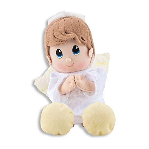 The Angel Doll (Prayer Pal Talking Boy Angel Plush)