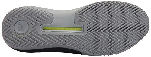 Uomo Scarpe Basket Stealth da UA Stealth Gray Under 4 Gray Armour Drive Low Gray Overcast w8Z0WXgq