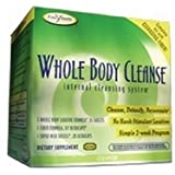 Enzymatic Therapy - Whole Body Cleanse* 1 kit