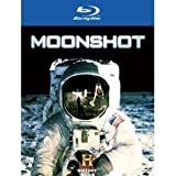 The Story Of Apollo 11 : The History Channel : Blu-Ray