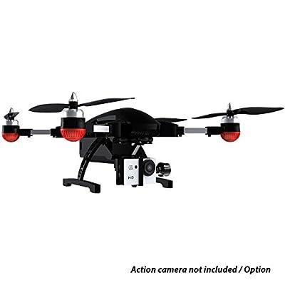 Skyreo FX1 Photography GPS Drone (Black)