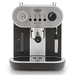 Gaggia Baby Class 12300 vs Carezza Deluxe: Reviews, Prices, Specs ...