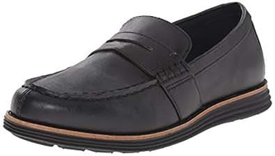 tahari joe slip on boys dress shoe