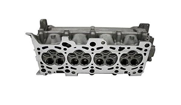 GOWE ADR APT Arg APU Motor Culata para Volkswagen VW Transporter Passat Golf 058103351 G 910 025 20 V 1.8L: Amazon.es: Bricolaje y herramientas