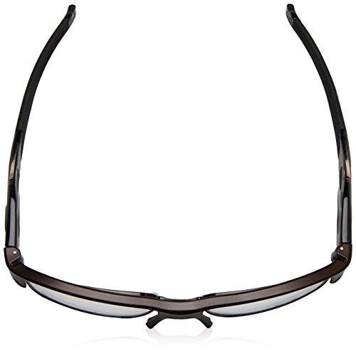 8fce25ca57864 Oakley Glasses 3128-0255 Gunmetal Crosslink Switch Wrap Sunglasses ...