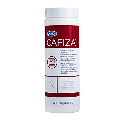 Urnex Cafiza Cleaner - 8