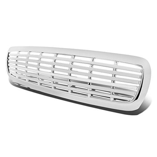 03 Dodge Durango Grille - 4